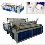 2019 Últimas automático de rebobinado de papel higiénico de los precios de la máquina