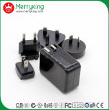 EMI/EMC는 4 Electronic&#160를 위한 운반 USB 충전기 5V 4.6A를 증명했다; 제품