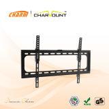 Entwurfs-Firmenzeichen walzte Stahlmaterial-Sitz für Bildschirm des Zoll-32-70 Universalkippenlcd-Wand-Montierungs-Halter kalt (CT-PLB-E3013B)