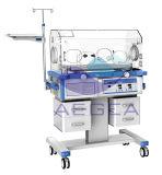 Incubadora essencial do hospital do uso recém-nascido do tratamento do bebê (AG-IIR003)