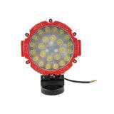 Indicatore luminoso del lavoro di alta luminosità 81W LED del fornitore della Cina