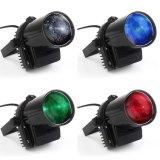 熱い販売の段階軽い装置3W RGBW DMX LED Pinspotのナイトクラブの点ライト