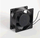Ventilateur axial Shaded-Pole Tube 220V AC 8038