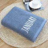 Promotie Katoenen van het Hotel/van het Huis Bad/de Handdoek van het Gezicht/van het Strand