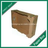 De afgedrukte GolfDoos van het Karton voor Vers Fruit en Plantaardige Verpakking (FP020006)