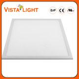 596*596 100-240 V panneau LED CMS à la lumière avec réglable