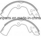 Qualitäts-Bremsbacke für Chassis des Nissan-blaues Vogel-K170