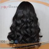 Toupee natural do estilo da onda do cabelo humano (PPG-l-01893)
