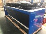 Condensatore di salto dell'aria dell'aria della parte superiore di alta qualità della Cina per conservazione frigorifera