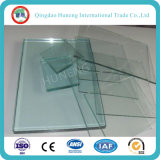 3mm-19mm Qualitäts-Raum-Floatglas