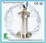 Druck-Stromstoss-Wasser-Hammer-Netzanschluß (GLS-8000, GLS-9000)