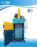 Вертикальный электрический гидровлический Baler Ves10-6040 для коробки
