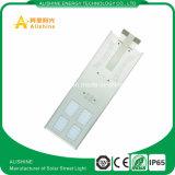 10W 15W 20W 30W 40W 50W 60W 100W intelligentes Solar-LED Straßenlaternealles in einem