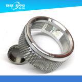 Pezzo meccanico di CNC dell'acciaio inossidabile di abitudine SUS304 per i ricambi auto