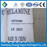 Fábrica de fornecimento Quimico Melamina 99,8%