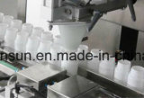 Capsule de pillules de la tablette BPS-200 comptant les machines de mise en bouteilles