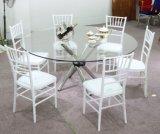 Cadeira de bambu de alumínio elegante do preço barato
