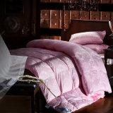 O preço do competidor empluma-se para baixo o Comforter do Duvet/para a HOME