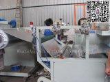 2-5 Schicht-Luftblasen-Film-Mittel-Aluminiumfilm-Herstellung-Maschine