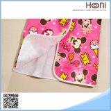 最も新しいデザインは子供のための浴室のスカートのシャワーの覆いを印刷した