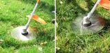 Anfall-Minireis-Weizen-Korn-Erntemaschine des Benzin-Rucksack-2
