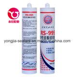 Sigillante adesivo strutturale neutro del silicone per il comitato della Alluminio-Plastica (RS-995)