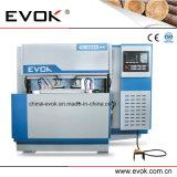 Máquina de entalhadura de madeira Tc-828s do CNC 45 graus