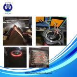 Máquina de alta frecuencia del recocido del orificio del rodamiento para el fabricante 50kw