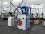 máquina rotatoria grande de la prensa de la tablilla de 50m m