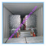 Socle d'anneau d'échafaudage approuvé par SGS sécurisé pour la construction