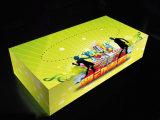 صنع وفقا لطلب الزّبون يطبع ورقيّة نسيج صندوق
