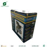 卸し業者のためのポンプ荷箱の詰められた波形ボックス