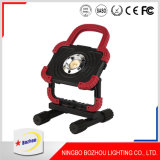indicatore luminoso Emergency portatile esterno impermeabile LED dell'indicatore luminoso ricaricabile del lavoro di 5000lumen