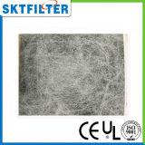 Tela filtrante activada emparedado del carbón
