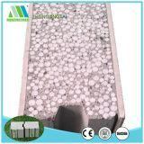 Peso leggero e muro divisorio isolato calore del panino del materiale da costruzione ENV