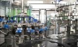 Chaîne de production de mise en bouteilles carbonatée automatique de machine de remplissage de l'eau de pétillement de boisson