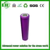 Paquete de la batería 2400mAh de SANYO 16650 para las máquinas de aprendizaje con precio competitivo