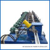 Verkehrs-Verkehrssicherheit-Produkt-Leitschiene-Datenbahn-Rolle, die Maschinen-Ausschnitt-Maschine bildet