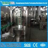 Специализированные машины розлива сока, утвержденном CE для напитков