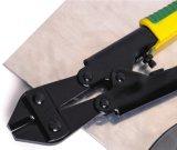 Herramientas de mano Profesional Bolt Cutter Tipo de Banco Wire Cutter