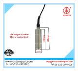 형광 방법 유지 보수가 필요 없는 RS485 물에 의하여 녹는 산소 미터