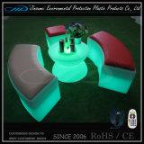 Самомоднейшим мебель кубика загоранная стулом СИД RGB перезаряжаемые