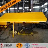 Behälter-hydraulische Dock-Planierer-Rampe (Fabrik)
