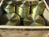 Bride d'acier de la face augmentée par collet Cl150 Sch40 de soudure