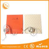 300X300アルミニウム熱のベッドの適用範囲が広い温湿布の中国の直売のヒーター