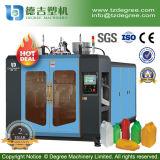máquina de molde do sopro da extrusão do frasco do HDPE de 5L 10L 20L