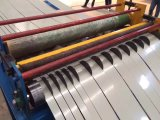 De naar maat gemaakte Snijmachine van de Rol van het Staal