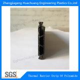 Barra de barreira térmica multi-cavidade para janelas de alumínio