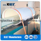 Machine de pliage en plastique 3in1 à lame de soudure électrique automatique
