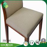 Cadeira confortável do hotel do estilo chinês da mobília para a sala de visitas (ZSC-05)